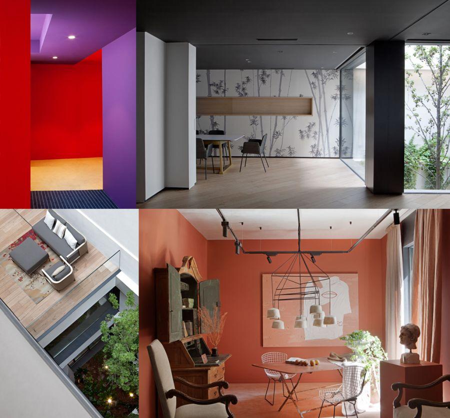 Espacio Gancedo Semana de la Arquitectura 2019 en Madrid