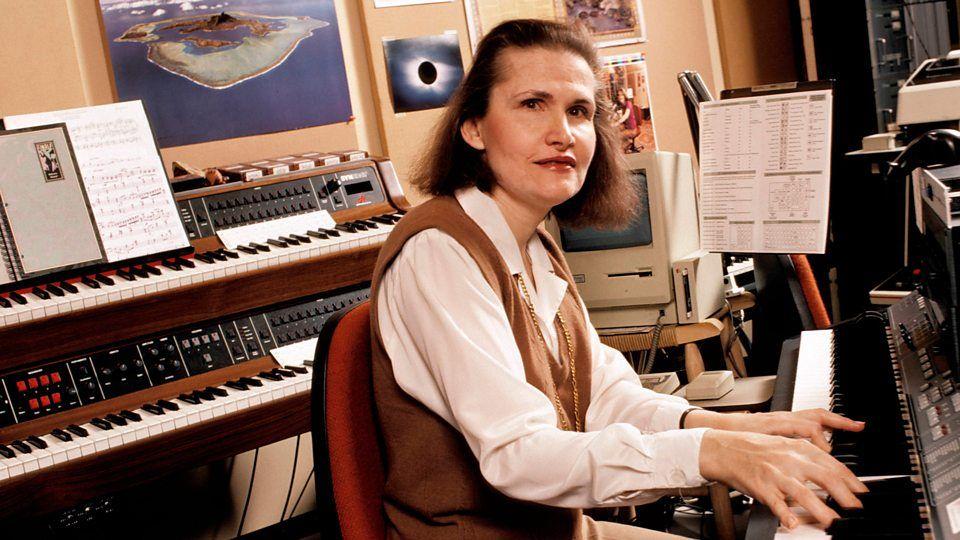 Wendy Carlos, mujer trans inicios música electrónica One Trick Pony de Kiddy Smile junto a Norman Fucking Rockwell de Lana del Rey