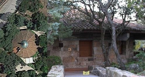 Casa Caparrós Higueras Miró Torrelodones