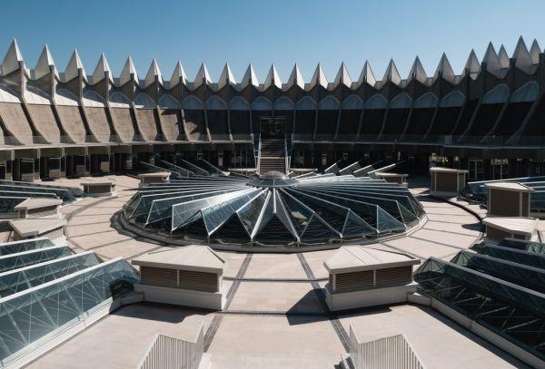 Corona de Espinas de Madrid