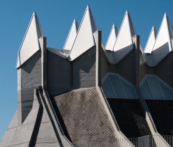 Espinas del Instituto del Patrimonio Cultural de España