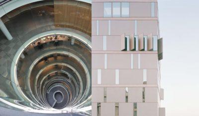 Vanguardia en la Semana de la Arquitectura en Madrid siglo XXI