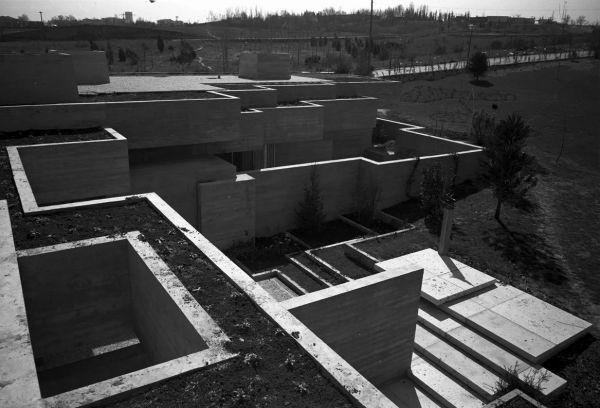 Casa Carvajal Semana de la Arquitectura 2019 en Madrid