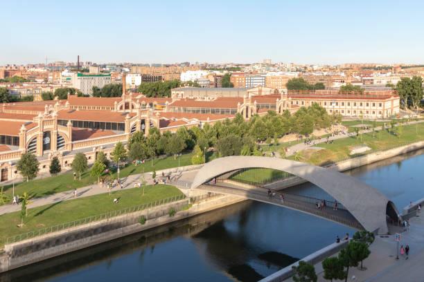Semana de la Arquitectura 2019 en Madrid Río Matadero