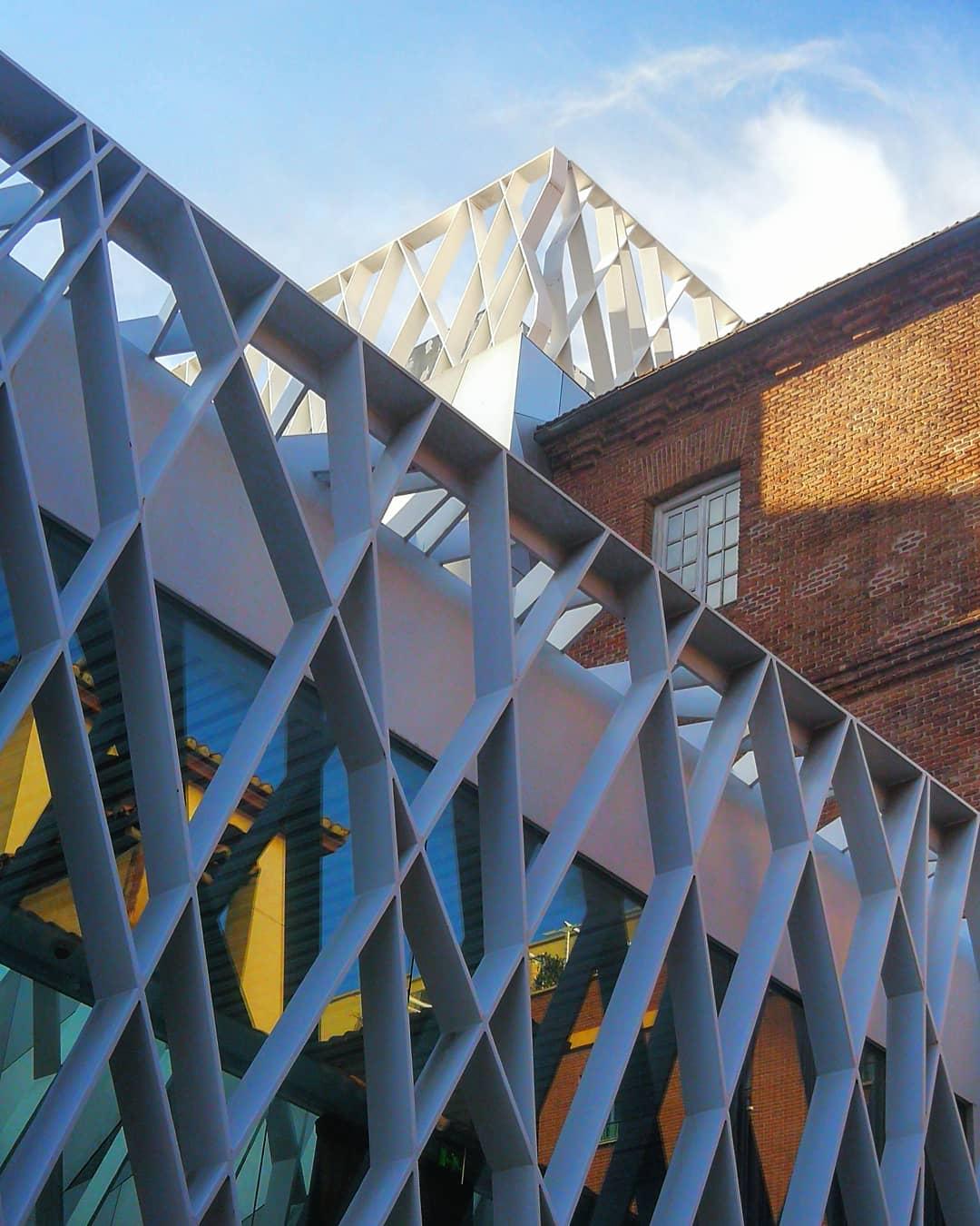 Semana de la Arquitectura en Madrid Museo ABC