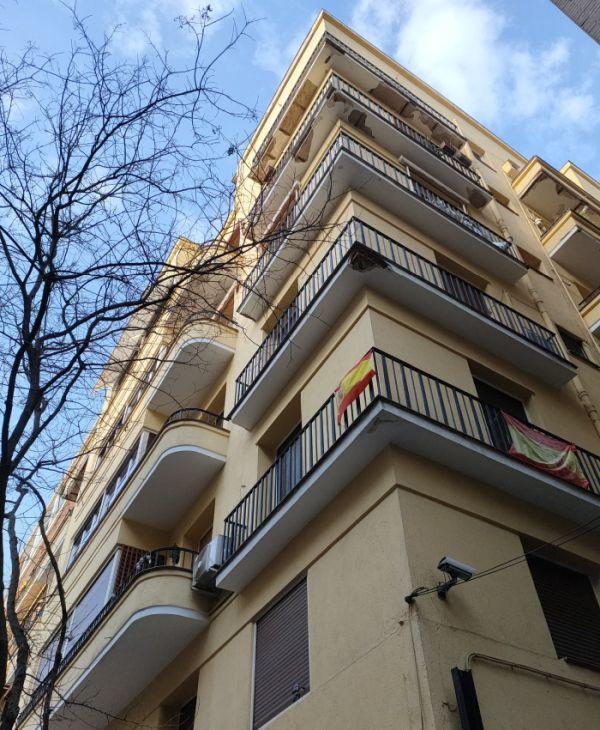 Calle Castelló, 20