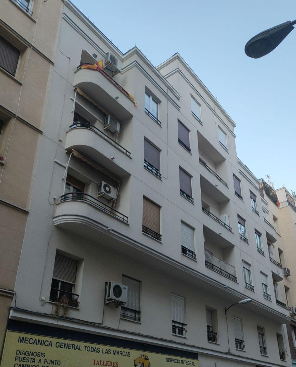 Calle Espartinas, 3