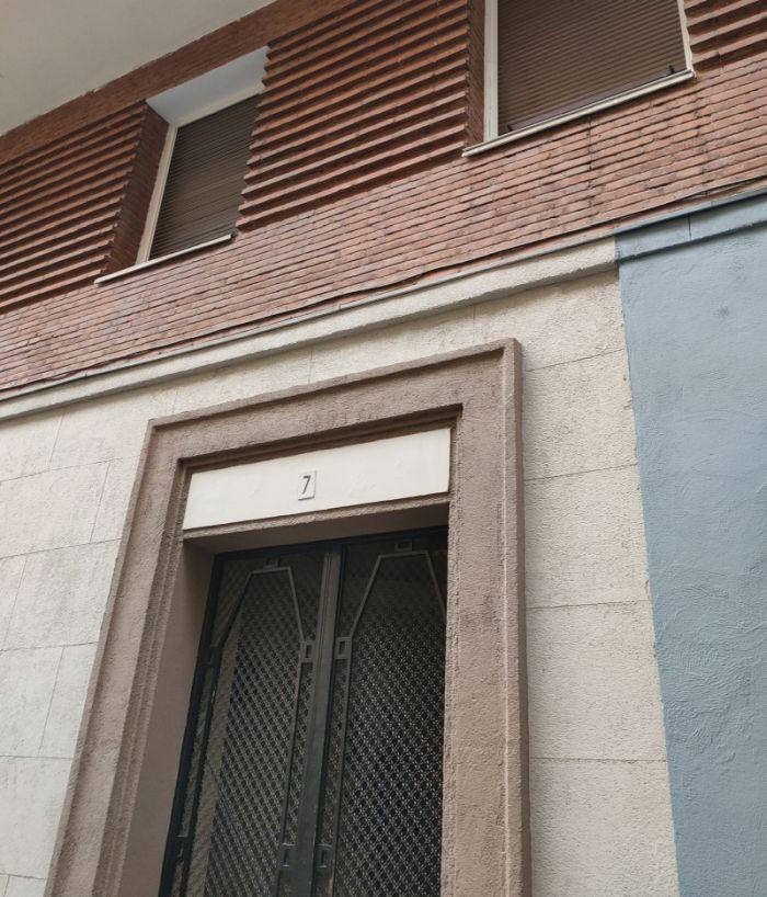 Calle Espartinas, 7