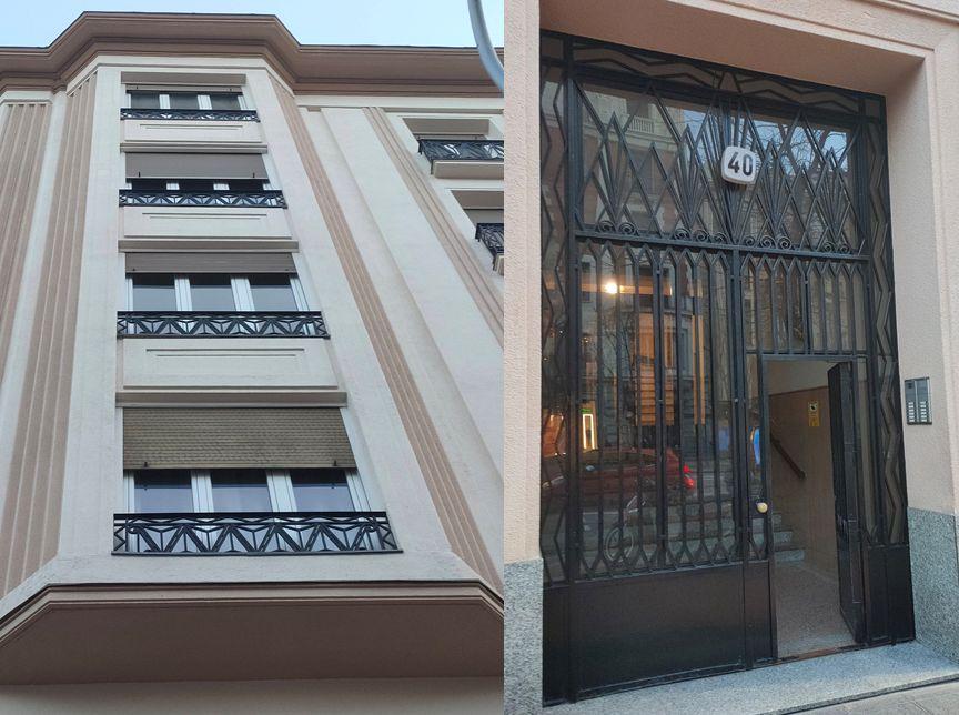 Calle Goya, 40