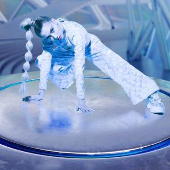 Canción a canción crítica Planet Y2K de LIZ eurodance