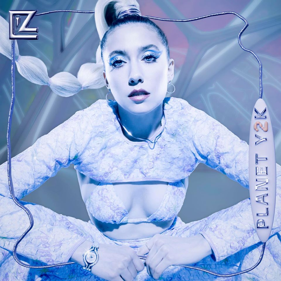 Crítica Planet Y2K de LIZ eurodance trance