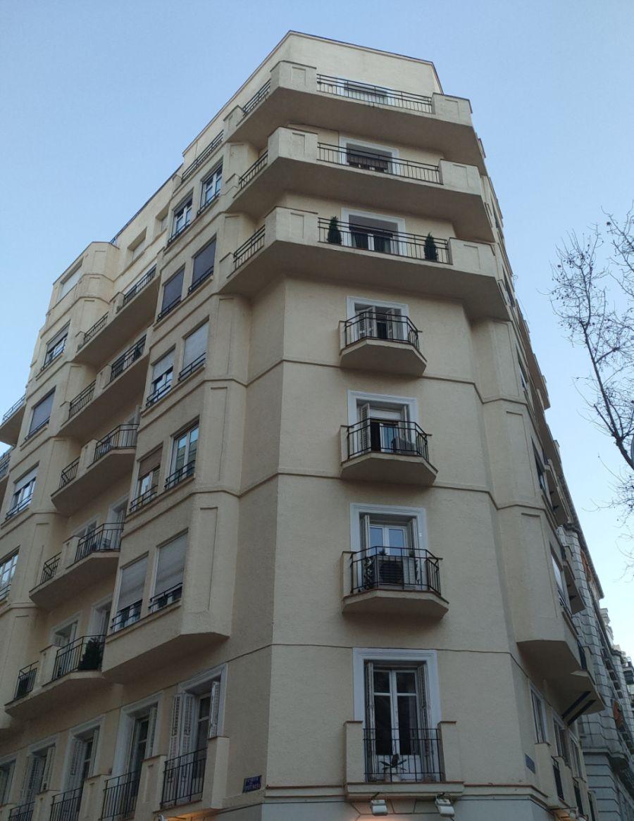Calle Príncipe de Vergara, 14
