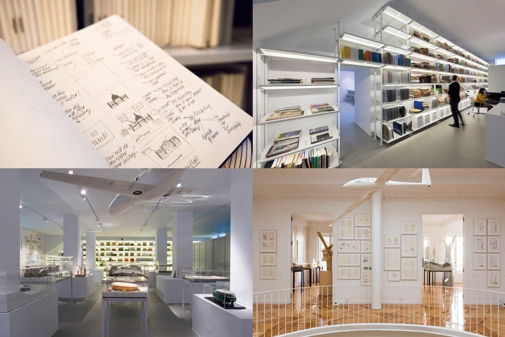 Semana de la Arquitectura en Madrid Norman Foster Foundation