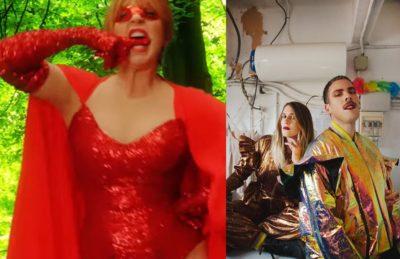 Mejores canciones petardeo de 2019 España. Paquita Salas, Flores en el Parking, Mocatriz y más