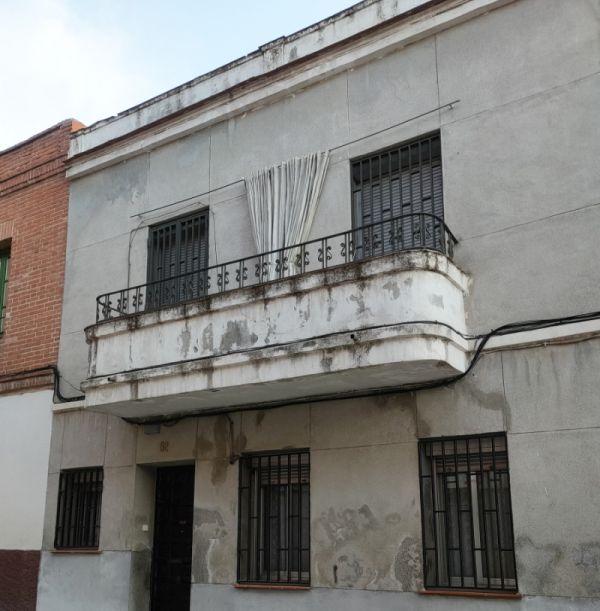 Calle Sierra de Meira, 52