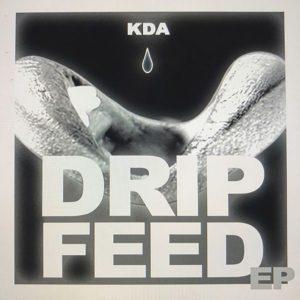 Crítica de Drip Feed de KDA junto a Hallucinations de PVRIS y 3 discos más