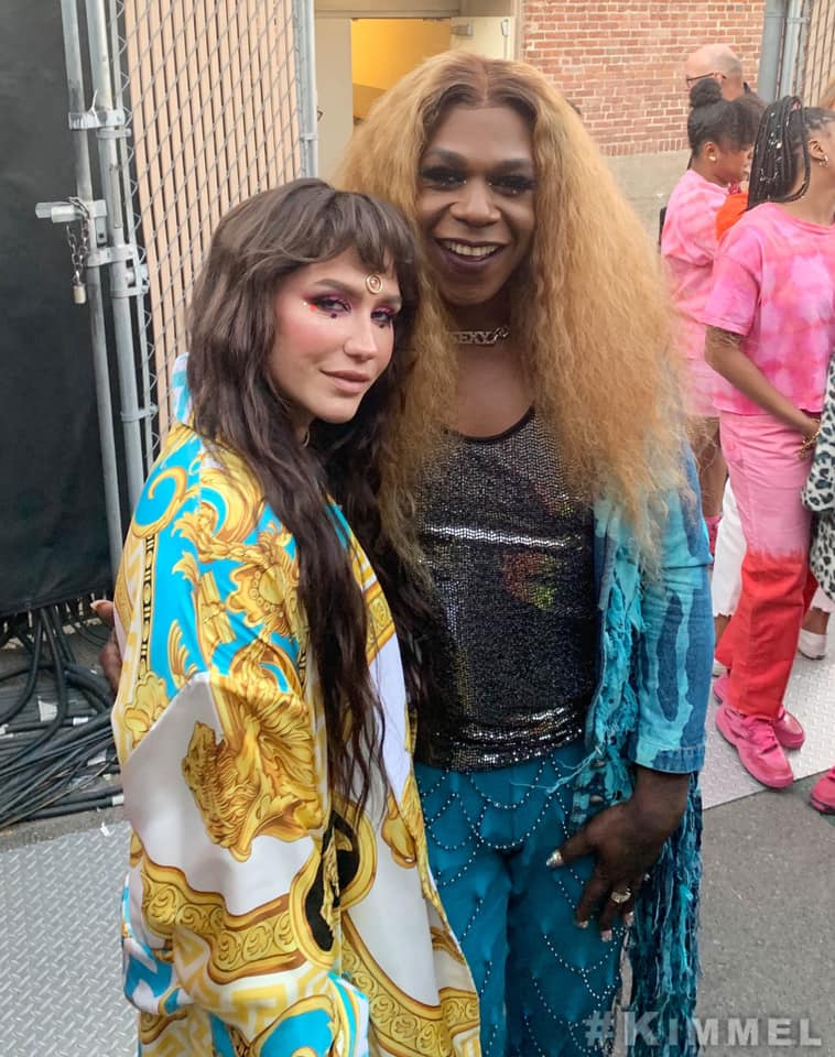Crítica de High Road de Kesha con Big Freedia