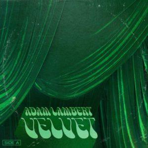 Crítica de Velvet Side A de Adam Lambert junto a Hallucinations de PVRIS y más discos