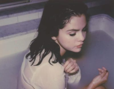 Crítica del disco Rare de Selena Gomez