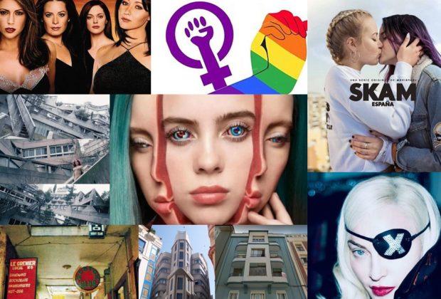 Lo más leído de 2019 en Cultura Diversa