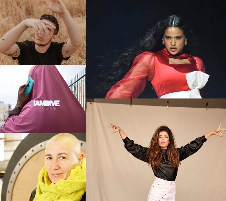 Lo más leído de 2019 las mejores canciones españolas de 2018
