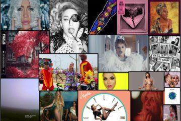 Mejores canciones para bailar de 2019 por géneros musicales