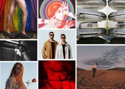 Mejores discos españoles de 2019 Cuatro Estaciones Presumido Ruido La Prohibida y más