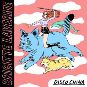 Mejores discos españoles de 2019 Disco China de Brigitte Laverne