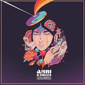 Mejores discos españoles de 2019 Universo por Estrenar de Anni B Sweet