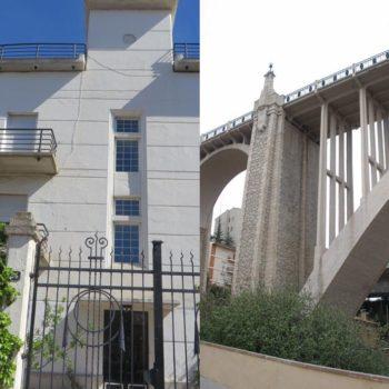 Rutas por el Teruel Art Decó: Casa Barco, Viaducto y más
