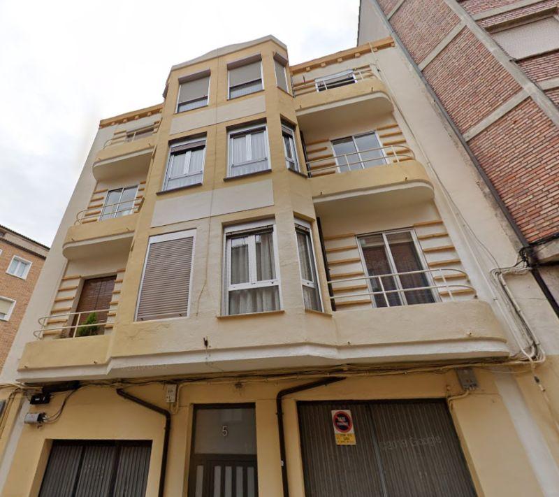 Soria Art Decó Streamline Moderne