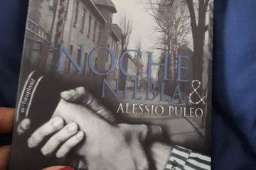 Noche y Niebla de Alessio Puleo sobre víctimas homosexuales del Holocausto