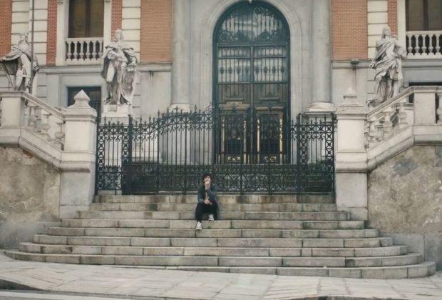 Arquitectura de Madrid en el vídeo de Como Tú de David Otero