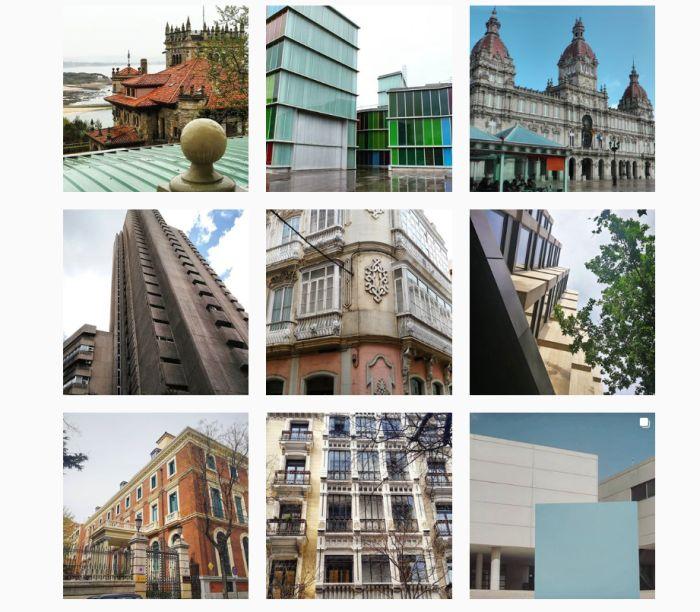 La pasión por la arquitectura de Víctor Berzal de Miguel