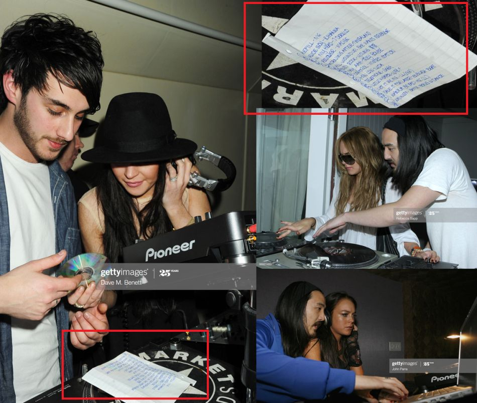Mejores canciones de Lindsay Lohan, su trabajo como DJ