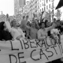 Primer Orgullo de Madrid en Menéndez Pelayo