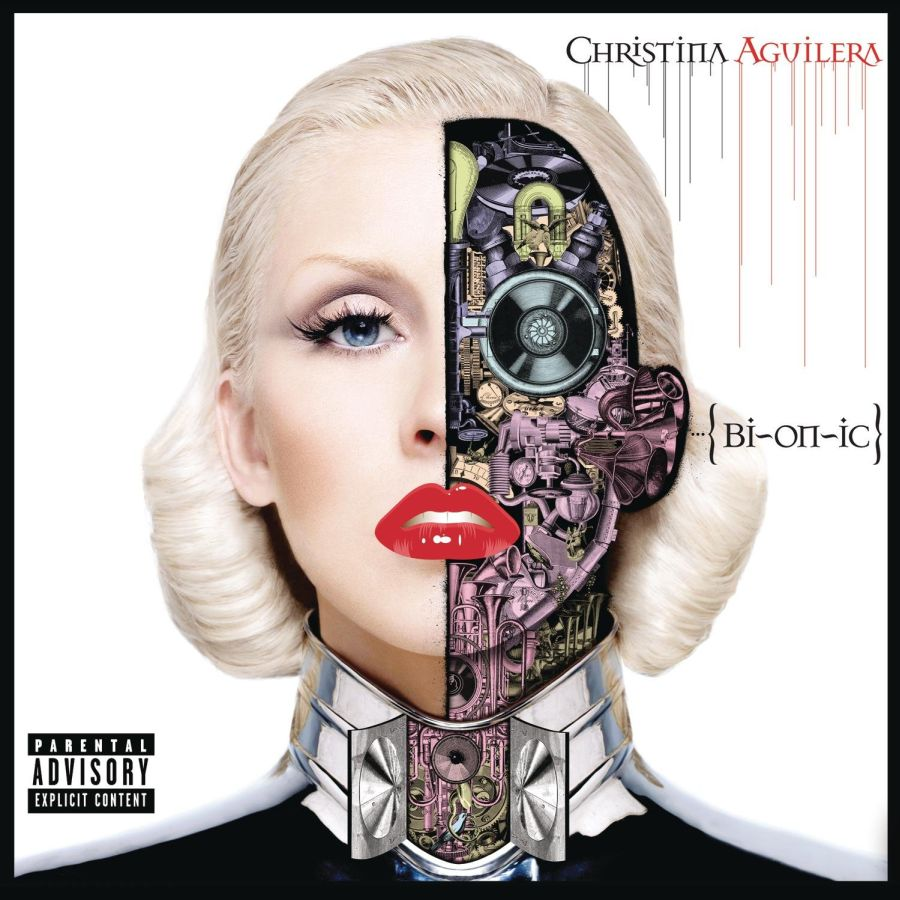 10 años de Bionic de Christina Aguilera, ¿un Blackout 2.0?