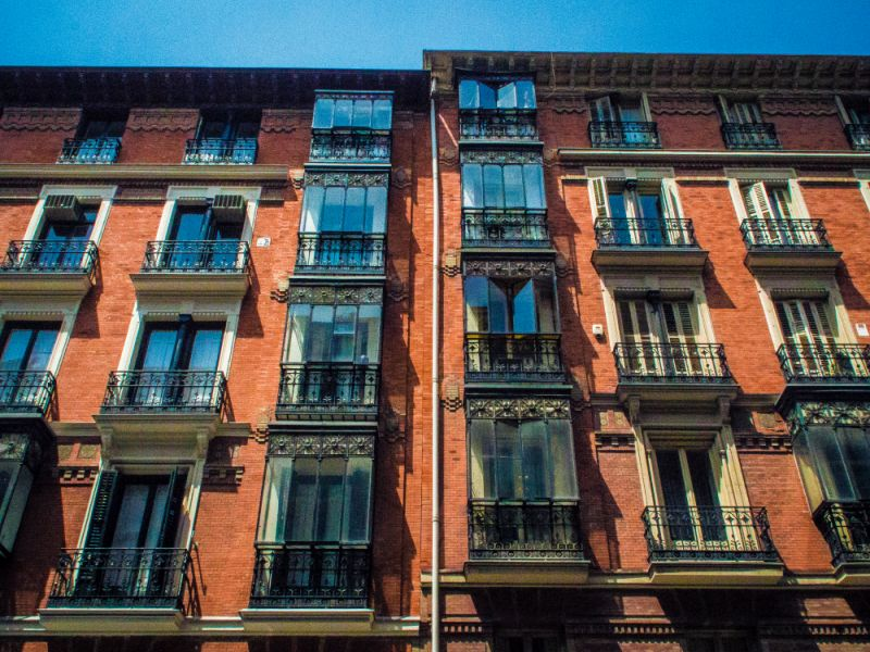 Clasismo en la arquitectura madrileña del siglo XIX