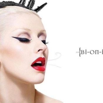 Crítica Bionic de Christina Aguilera
