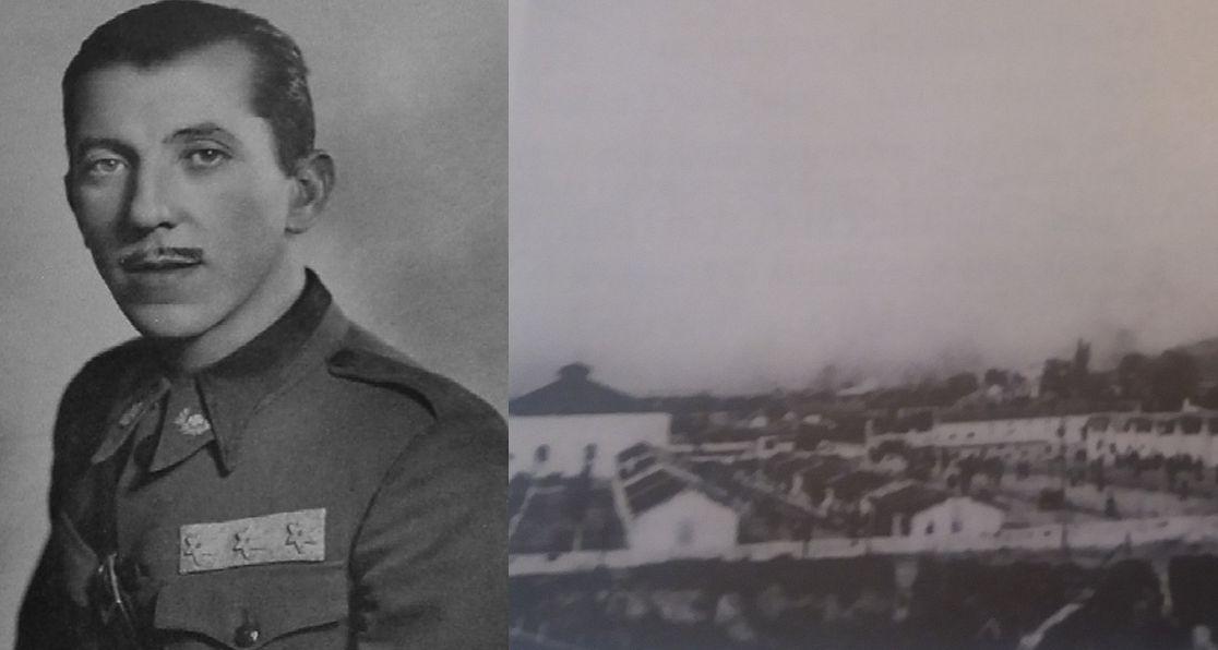 Eduardo Martínez Alonso y su papel contra el Holocausto