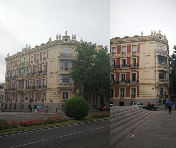 Madrid neorrenacentista en Como Tú de David Otero