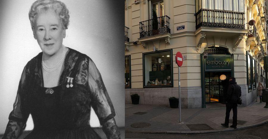 Margarita Kearney Taylor y su labor contra el Holocausto