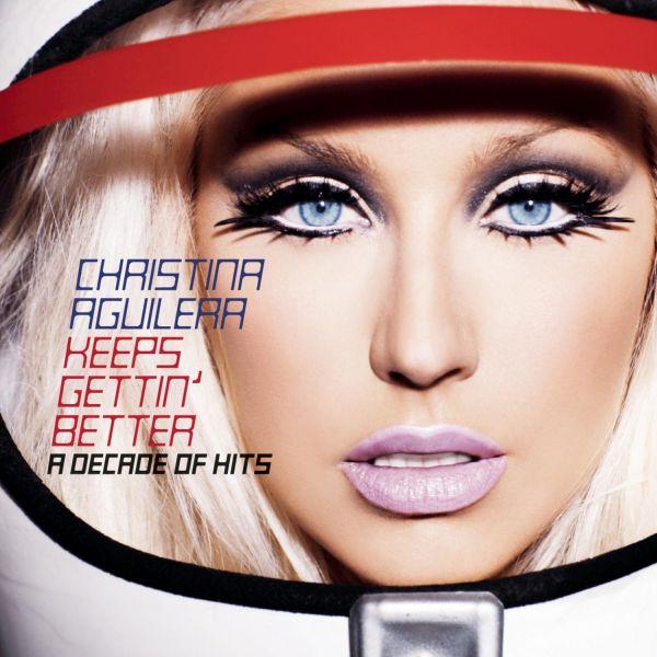 A Decade Of Hits, el preludio de Bionic de Christina Aguilera