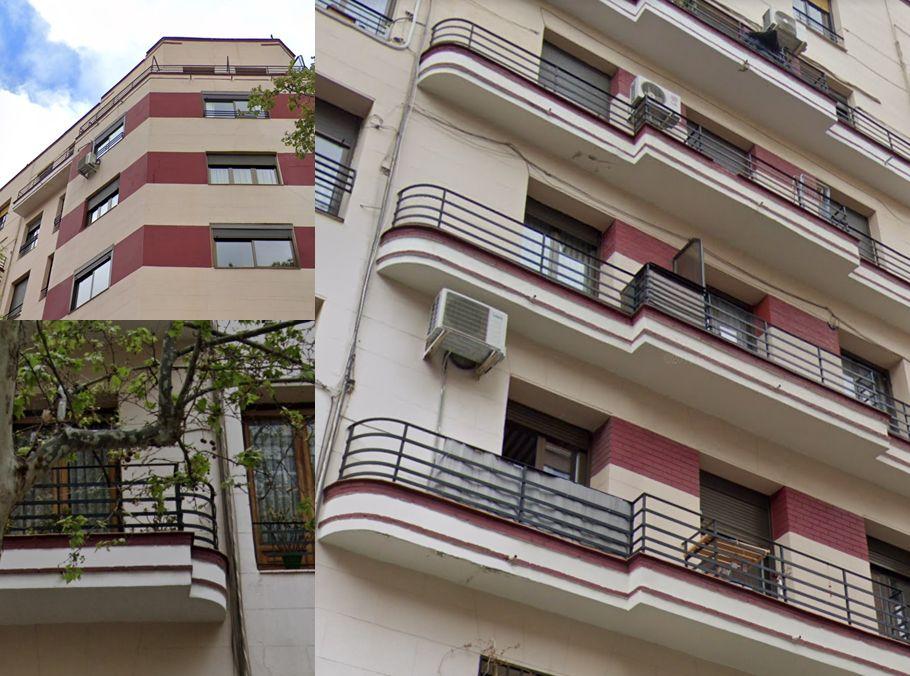 Art Decó en el primer Orgullo de Madrid