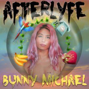 Artistas no binaries, crítica Afterlyfe de Bunny Michael