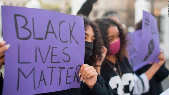 Black Lives Matter I Cant Breathe