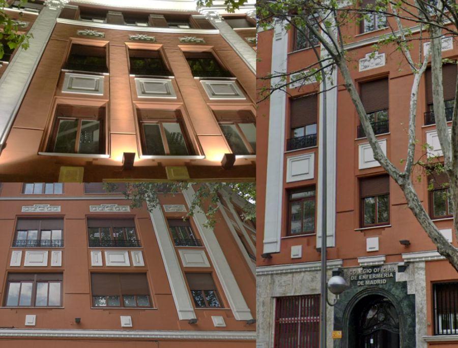 CODEM en el primer Orgullo de Madrid