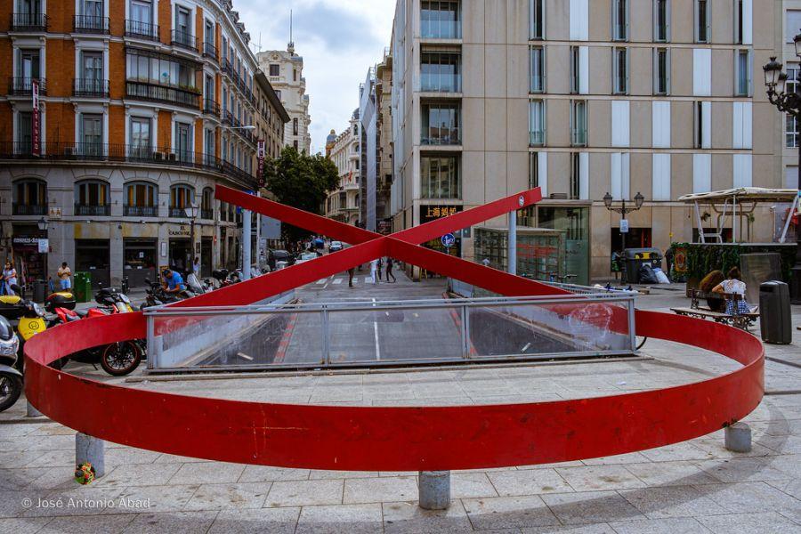 Dante, el primer Orgullo de Madrid y la lucha contra el Sida