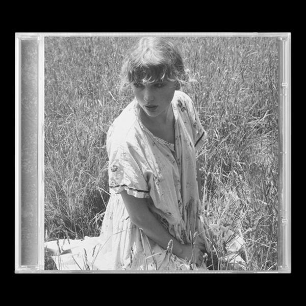 Betty en Folklore de Taylor Swift