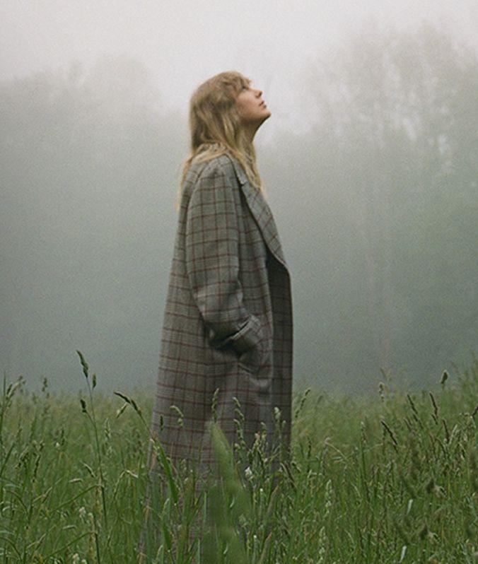 Crítica del reflexivo disco Folklore de Taylor Swift